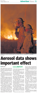 From Broome Advertiser