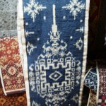 Indonesia's rarest textiles